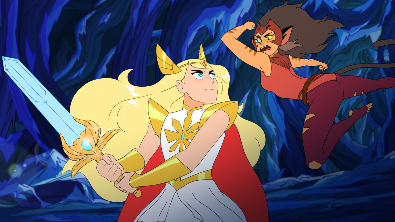 She-ra and the princesses of power, season 2